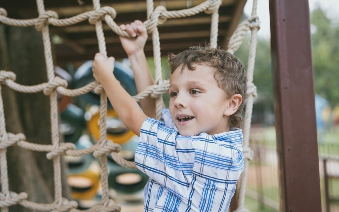 Implement a DIR/Floortime program for your child: Where is your child developmentally?