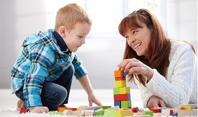 Play is the answer for healthy emotional development