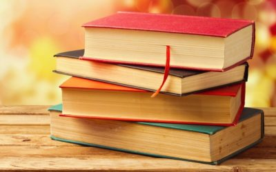Five Great Floortime Books