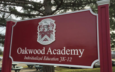 Oakwood Academy: Canada's only DIR school