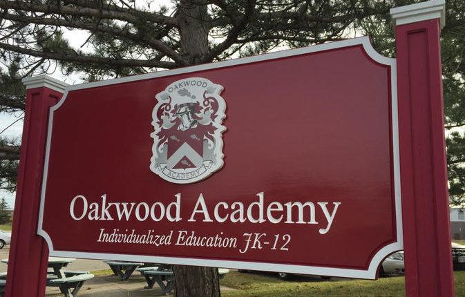 Oakwood Academy: Canada's only DIR school