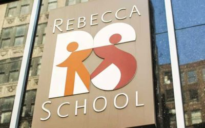 The Rebecca School: Relationships are the Foundation of Learning