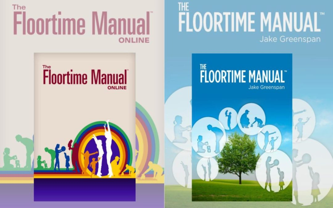 The Floortime Manual