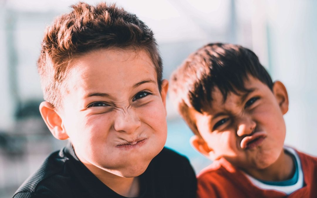 Floortime Tips for Behavioural Challenges at School