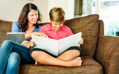Early Literacy the Developmental Way: Part 4