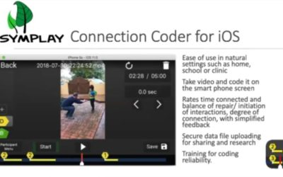 The new Connection Coder app with Dr. Josh Feder