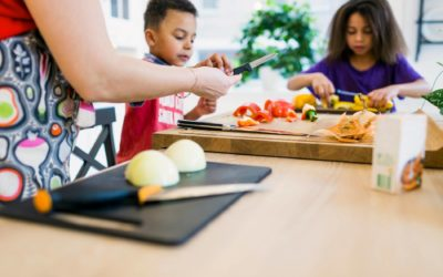 FOODTIME: A developmental approach to picky and rigid eating