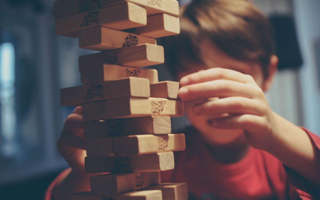Regulation Challenges through the Developmental Capacities