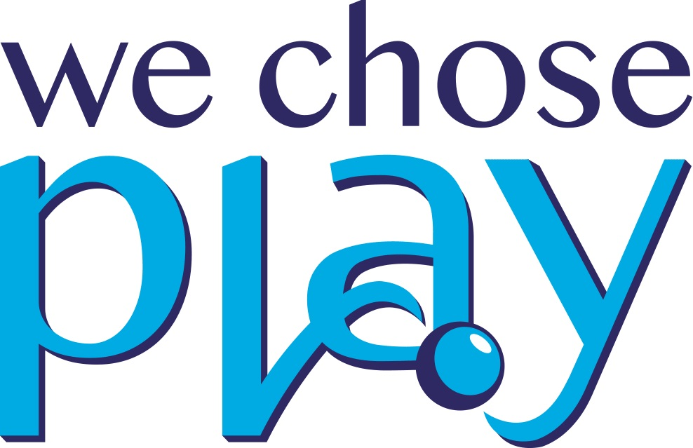 We chose play, joy every day